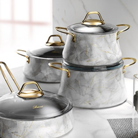 Picture for category Cookware Sets