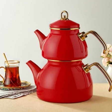 Picture for category Teapot Set and Coffe Pot